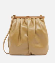 Frame Cross Body Bag - Safari