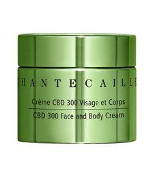 CBD 300 Face and Body Cream