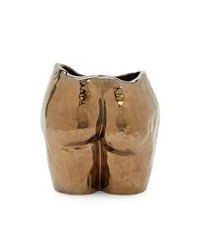 Popotin ceramic vase