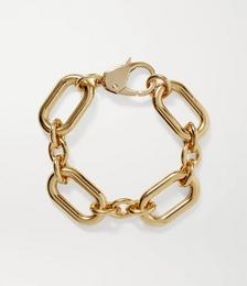 Giorgia gold-plated bracelet