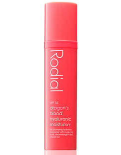 Dragon's Blood Hyaluronic SPF15 Moisturiser 50ml