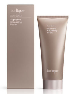 Nutri-Define Supreme Cleansing Foam