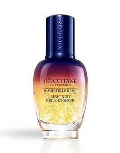 Immortelle Reset Serum