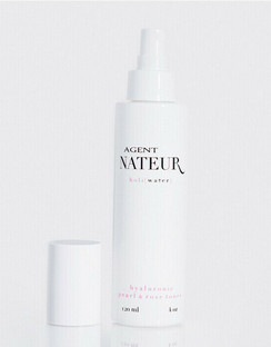 Holi(Water) Pearl And Rose Hyaluronic Toner