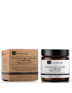 Coco Noir Super Treatment Overnight Mask 50ml