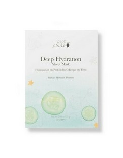Sheet Mask: Deep Hydration