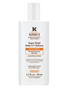 Super Fluid Daily UV Defense Broad Spectrum SPF 50+