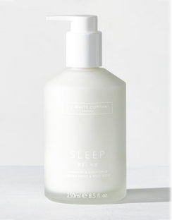 Sleep Hand & Body Balm