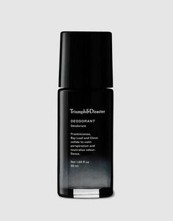 Spice Natural Deodorant