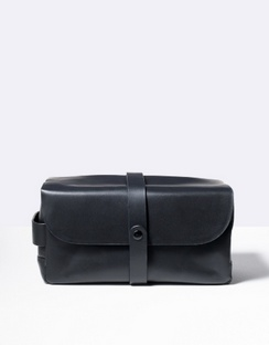 Leather Tactical Bag