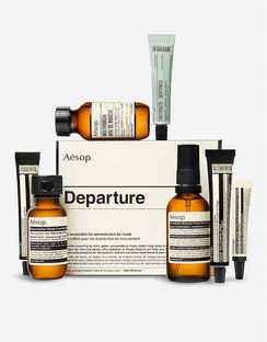 Departure Travel Set