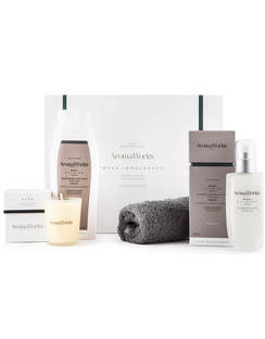 Men's Indulgence Gift Set