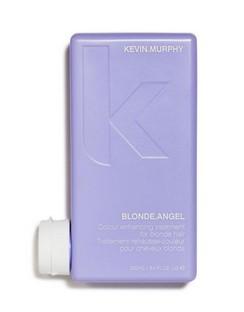 Blonde.Angel Treatment