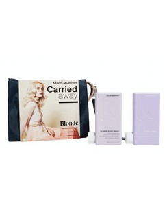 Carried Away Blonde Duo Pack