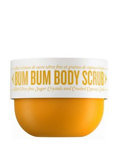 Bum Bum Body Scrub