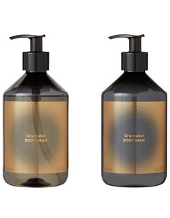 Tom Dixon Orientalist Body Duo 500m