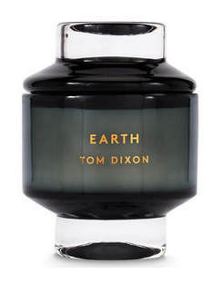 Tom Dixon Element Scent Candle Large - Earth