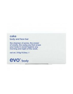 Cake Body and Face Bar