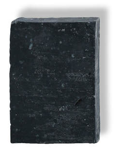 Charcoal Cleansing Bar 100g
