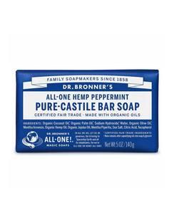 Original Bar Soap - Peppermint