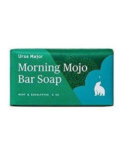 Morning Mojo Soap