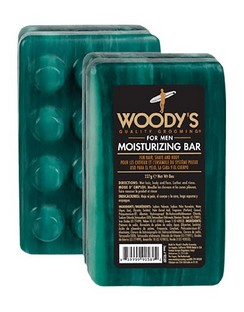 Moisturizing Bar 227g