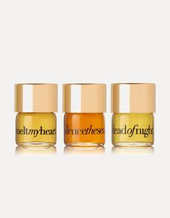 Perfume Oil Travel Set