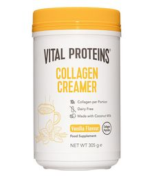 Collagen Creamer Vanilla
