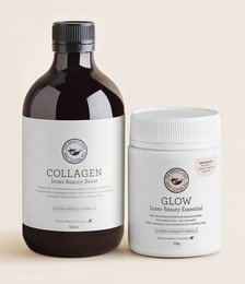 The Perfect Pair Glow + Collagen