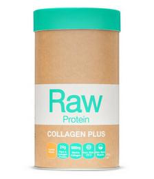 Raw Protein Collagen Plus Vanilla Maple