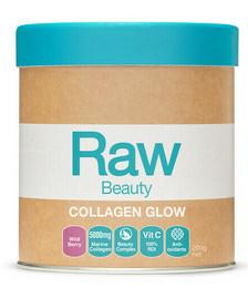 Raw Beauty Collagen Glow