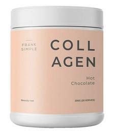 Collagen - Beauty Rest Hot Chocolate