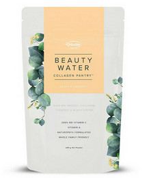 Collagen Pantry Beauty Water - Zesty C Protect