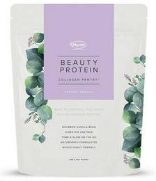 Collagen Pantry Beauty Protein - Creamy Vanilla