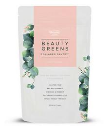 Collagen Pantry Beauty Greens - Juicy Mango