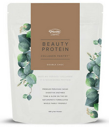 Collagen Pantry Beauty Protein - Double Choc