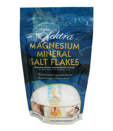 Mineral Salt Flakes (food grade)