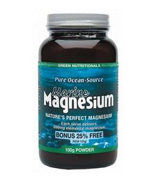 Marine Magnesium Powder