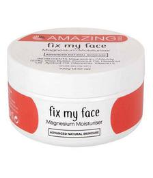 Fix My Face Magnesium Moisturiser (100g)