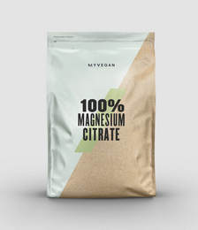 100% Magnesium Citrate Powder