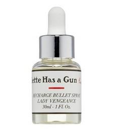 Recharge Bullet Spray - Lady Vengeance • 30ml