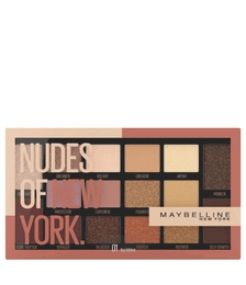 Nudes Of New York Eyeshadow Palette 18g