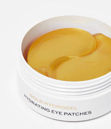 Gold Eye Hydrogel Hydrating Eye Patches with Colloidal Gold