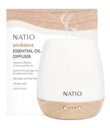 Ambient Essential Oil Diffuser