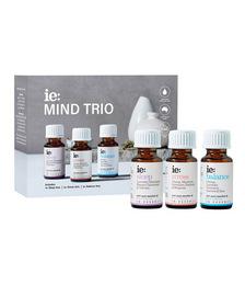 Blends Trio - Mind