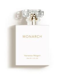 100% Natural Perfume Monarch