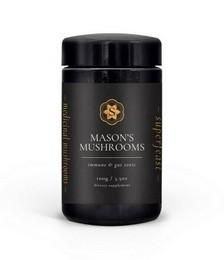 Tonic Herb Blend Mason's Mushrooms