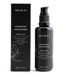 Hydrating Moisturiser - 50ml