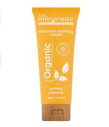 Organic Intensive Soothing Cream - - 100ml