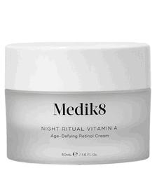 Night Ritual Vitamin A Age-Defying Retinol Cream 50ml